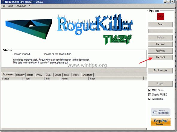 roguekiller-fix-dns