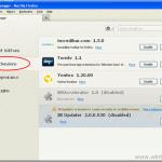 Remove MyStart homepage search settings and IncrediBar toolbar hijacker