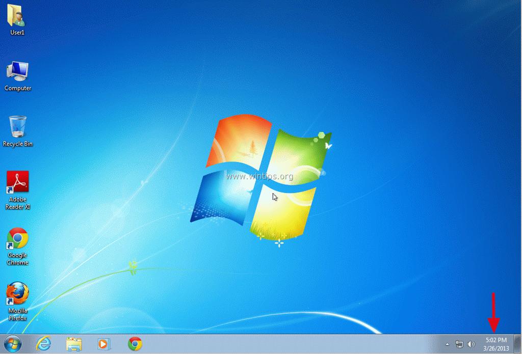 How to fix Windows update error code 0x80070003 or 0x80070002 under