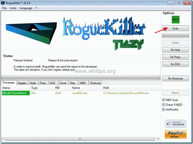 TrojanDownloader:Win32/Beebone - www.wintips.org