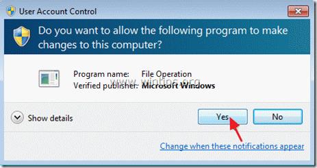 How to fix Windows update error code 0x80070003 or
