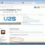 Remove SweetPacks – SweetIM Search Settings & SweetPacks toolbar