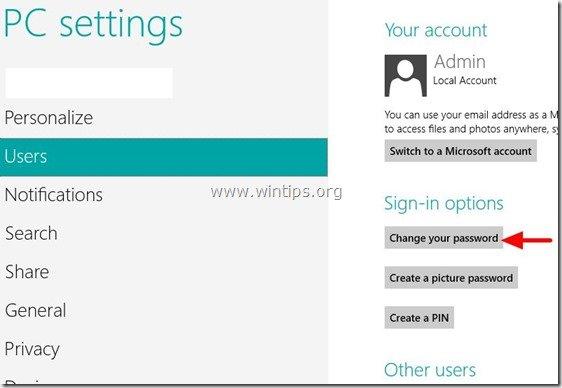 change-windows-8-password