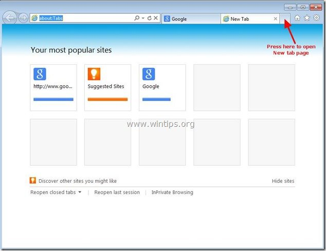 new-tab-page---internet-explorer