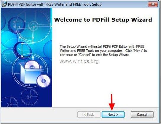 setup-pdfill-tools