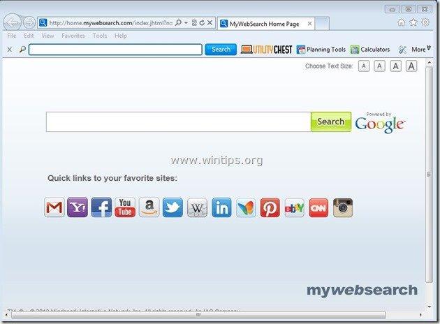 utilitychest-toolbar