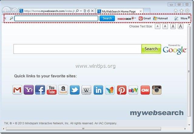 InboxAce-toolbar