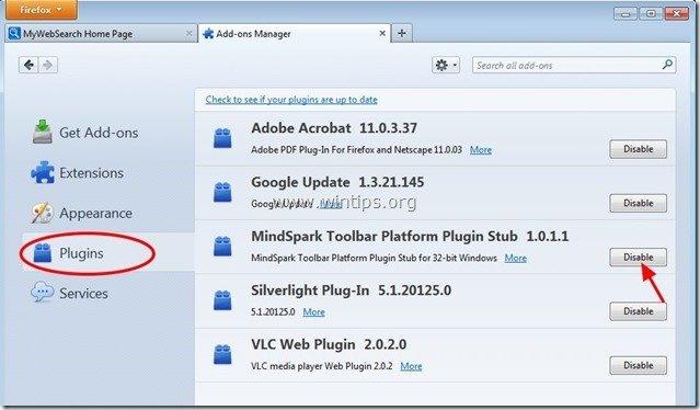 Remove InboxAce Toolbar hijacker - wintips.org - Windows Tips ...