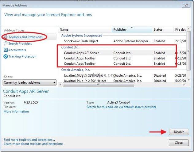 remove-conduit-apps-toolbar-internet-explorer