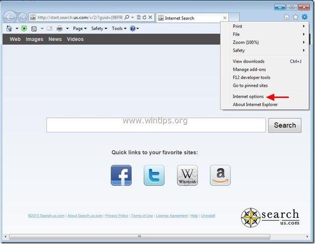 remove-freecorder-toolbar-internet-explorer