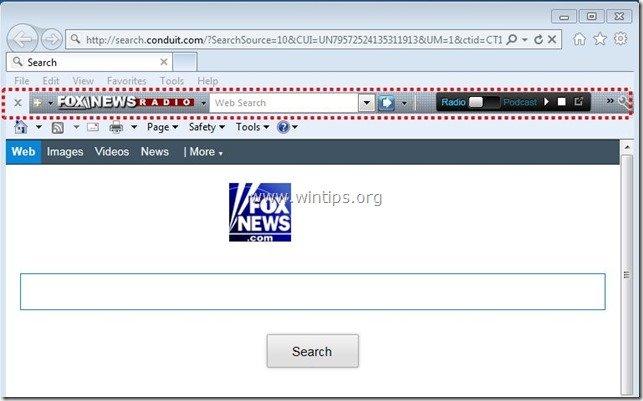 fox-news-toolbar