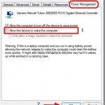Windows 7 NOT shutdown completely problem – Solved