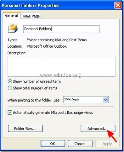 how to open eml files in outlook 2010