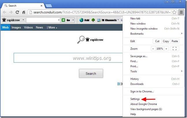 remove-social-search-chrome