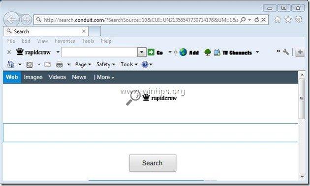 social-search-toolbar