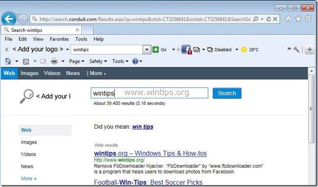 totalrecipe-search-screenshot