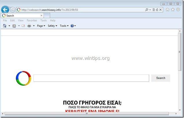 websearch-searchiseasy-info-screenshot