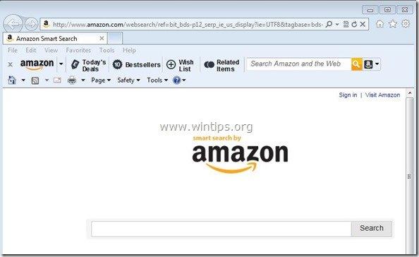amazon-toolbar