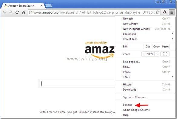 remove-amazon-browser-bar-firefox