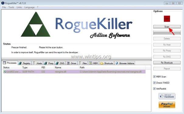 nextlive-removal-roguekiller
