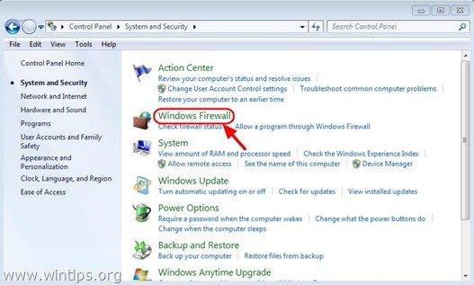 windows-7-firewall-settings