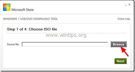 Windows-7-usb-dvd-tool-browse-for-ISO-file