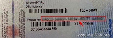 Windows-Product-Key-Sticker