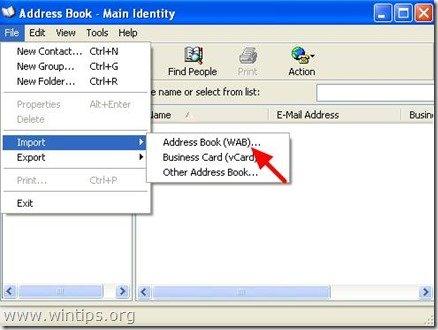 import-outlook-express-address-book
