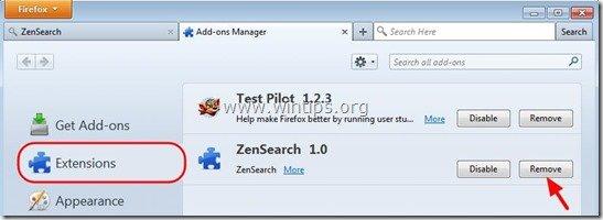 remove-zensearch-1.0
