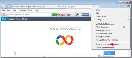 remove-linkury-smartbar-internet-explorer