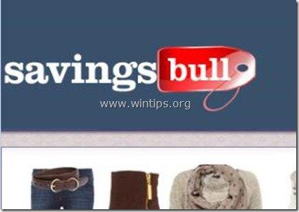 savingsbull-adware