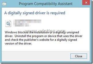digital signature software free download windows 8