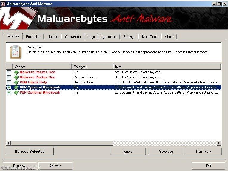 hijack.exe file virus