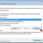 How to setup VPN server in Windows 8, 7 or Vista