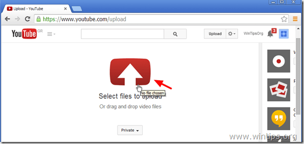 YouTube_select_video_to_Upload