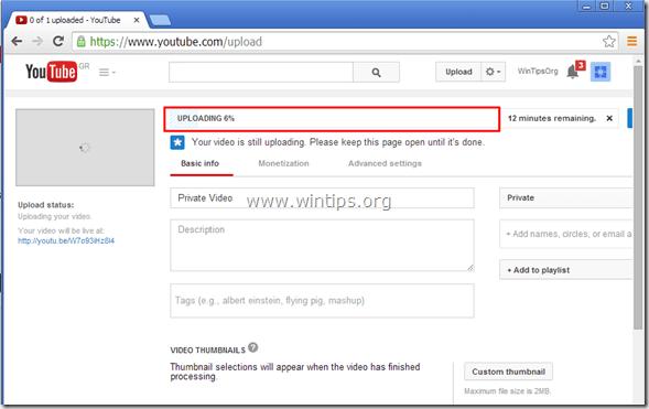 YouTube_Uploading_Process