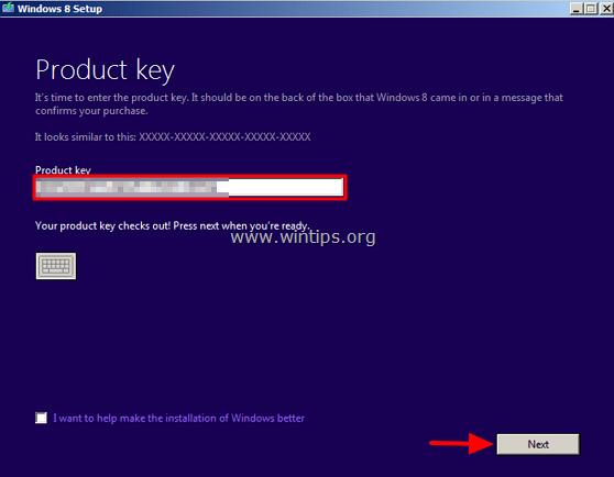 serial key win 8.1 pro 32 bit