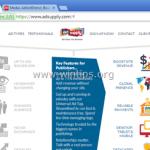 Remove FoxWebber Adware software (Removal Guide)