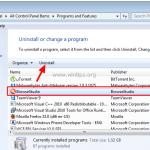 Remove BrowseStudio Adware software (Removal Guide)