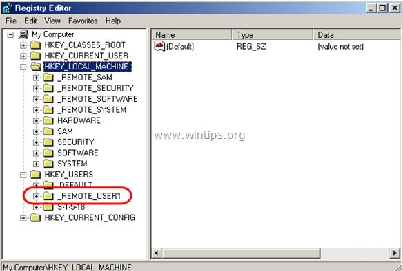 how to delete ntuser.dat windows 10