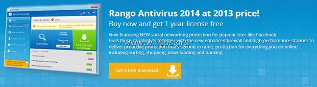 Rango-Antivirus-2014-Removal