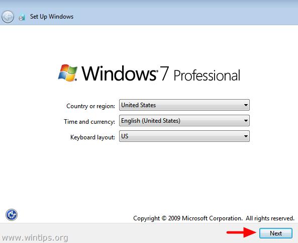 Change Windows SID - Windows 7 & Server 2008 (How To