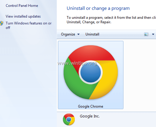 how to restore windows on chrome