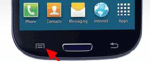 samsung-s3-option-button