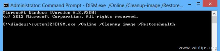 dism tool