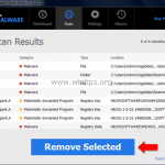 How to remove Package Tracer Toolbar (Virus, Hijacker)