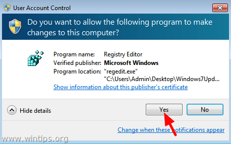Fix: Windows Update Service or BITS Service is Missing from