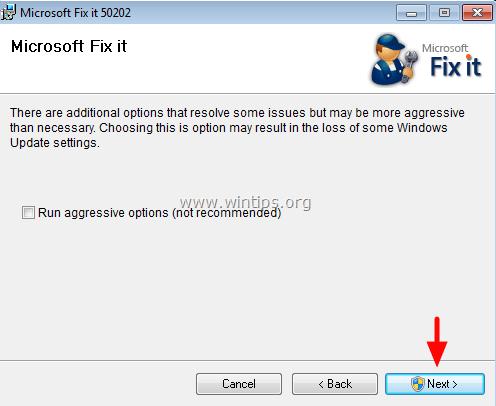 Fix it 50202 - 1