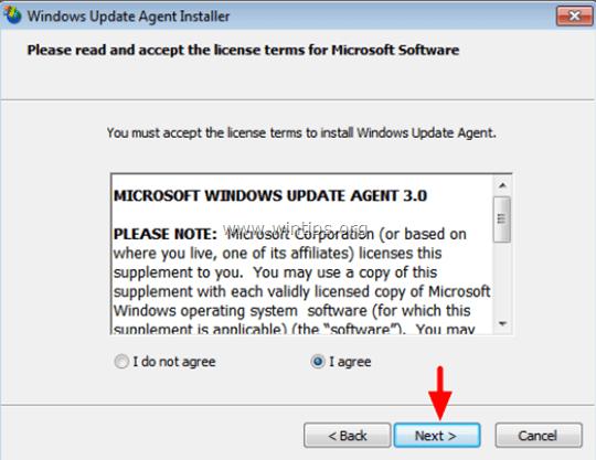 WindowsUpdateAgent1
