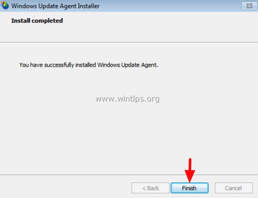 WindowsUpdateAgent2